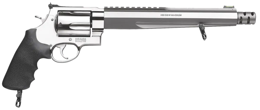 SMITH & WESSON 460XVR PERFORMANCE - 170262