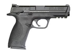 SMITH & WESSON M&P 9 THUMB SAFTEY - 206301