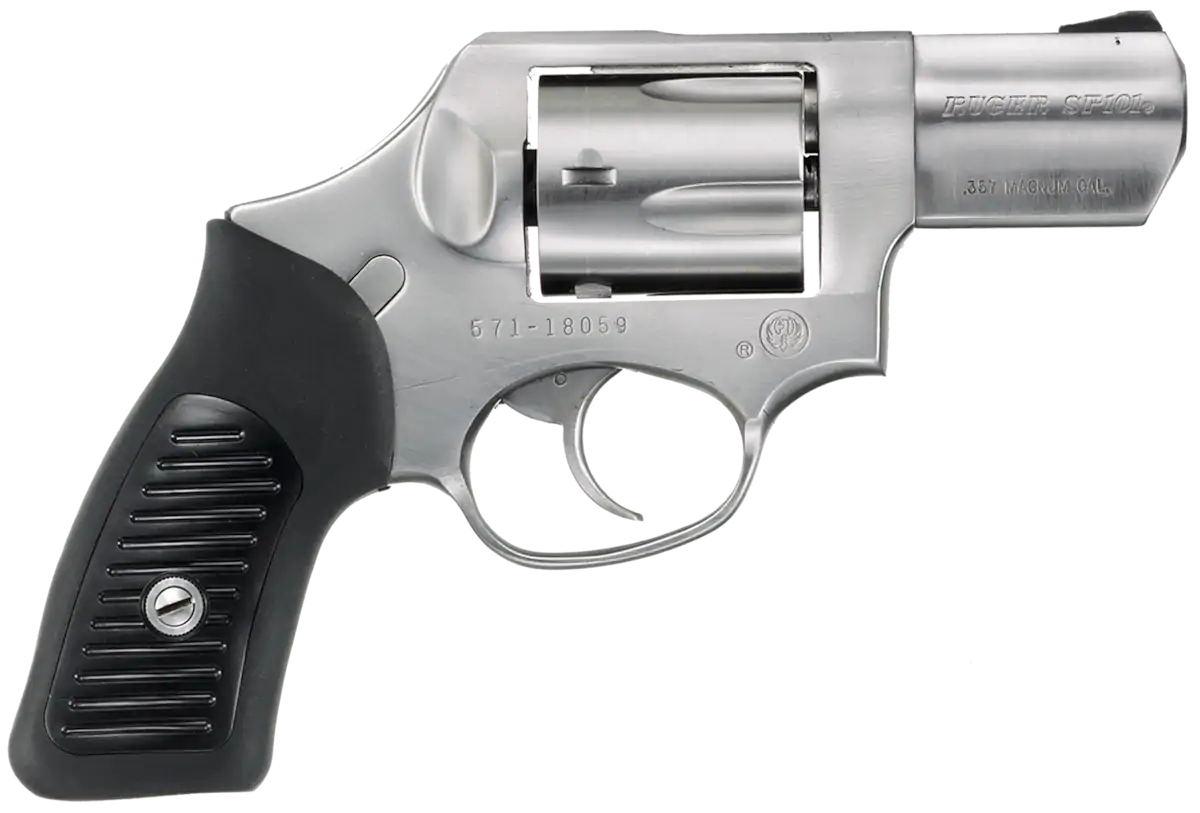 RUGER SP101 (DOUBLE ACTION ONLY) - 5720