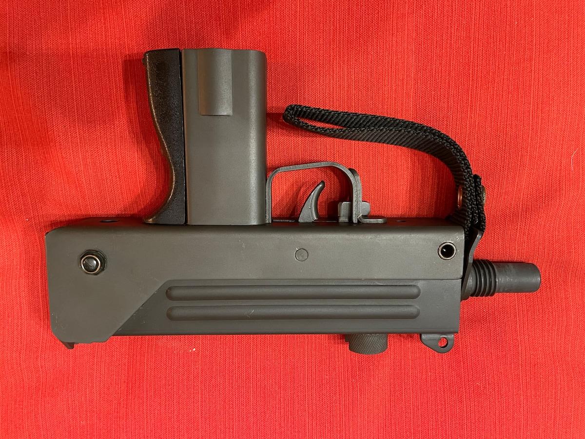 INGRAM M10A1