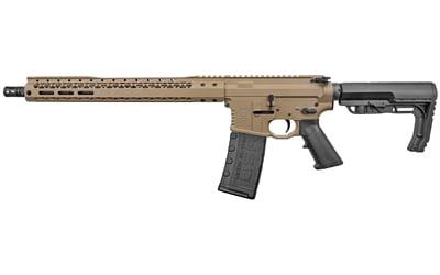 BLACK RAIN ORDNANCE Billet Rifle