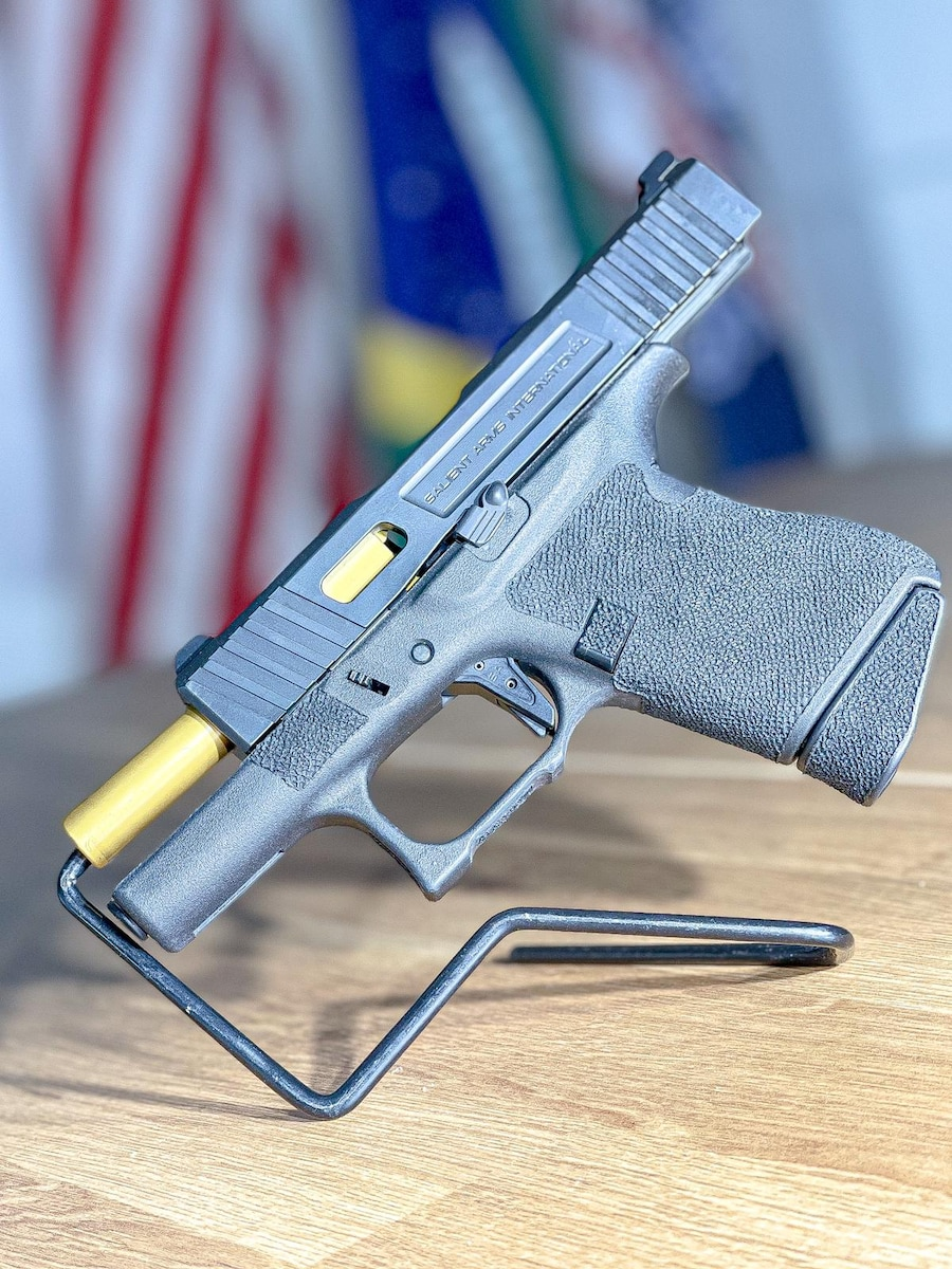 SALIENT ARMS INTERNATIONAL G43 Tier 1