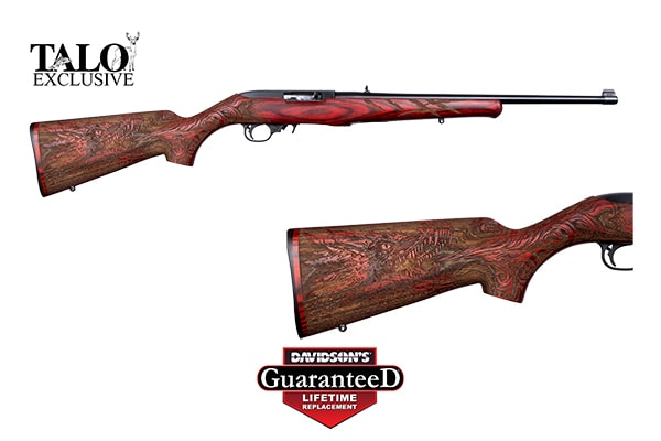 RUGER 10/22 Dragon - Talo Special Edition