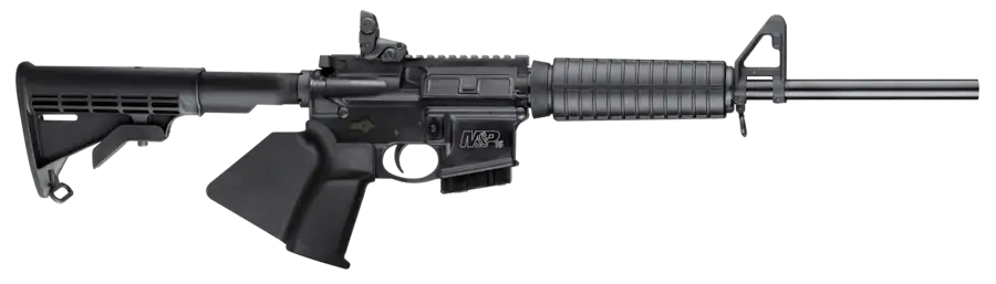 SMITH & WESSON M&P15 CA / NY COMPLIANT Featureless  - 5.56 - 10ROUNDS