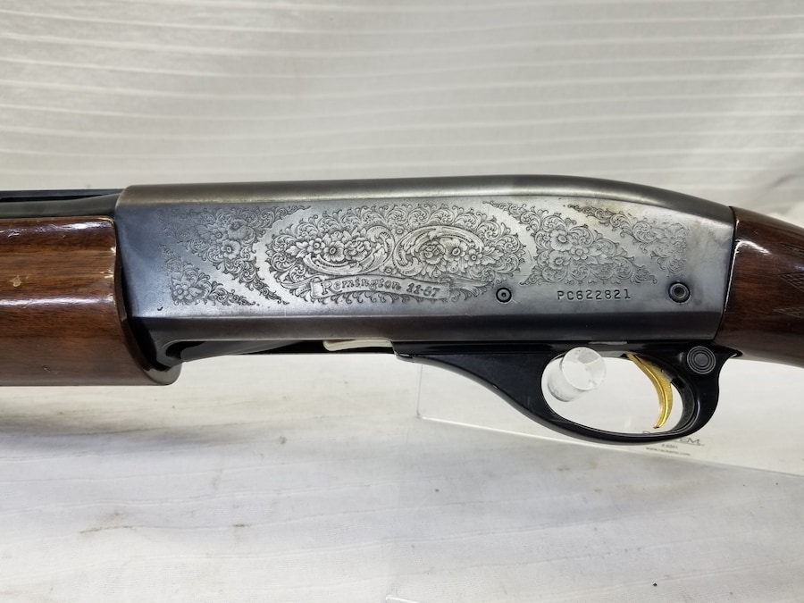 REMINGTON 11-87 PREMIER