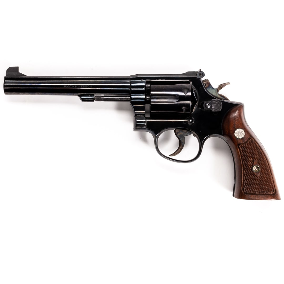 SMITH & WESSON 14-2