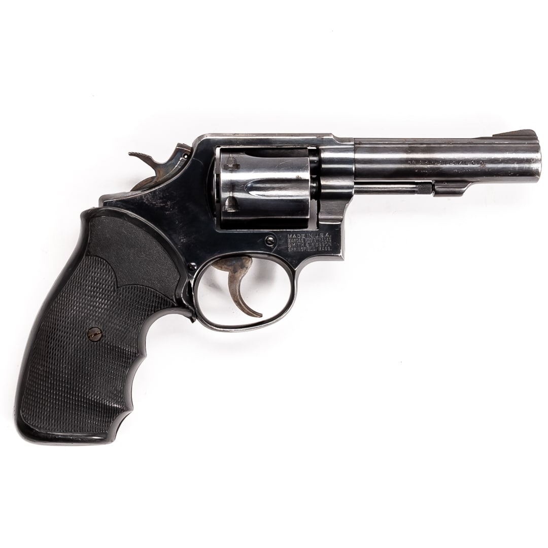 SMITH & WESSON 44477