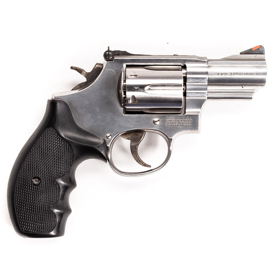 SMITH & WESSON 66-5