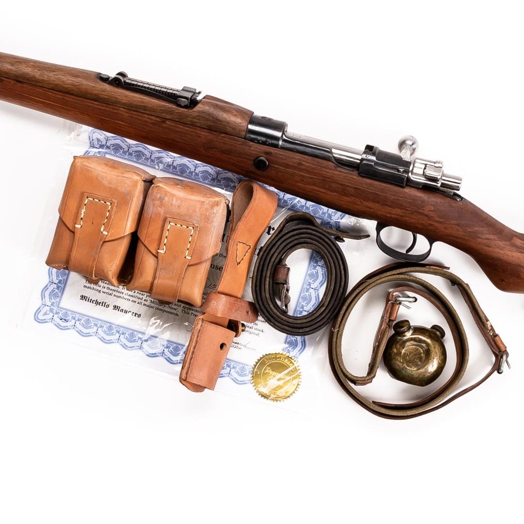 ZASTAVA M24/47