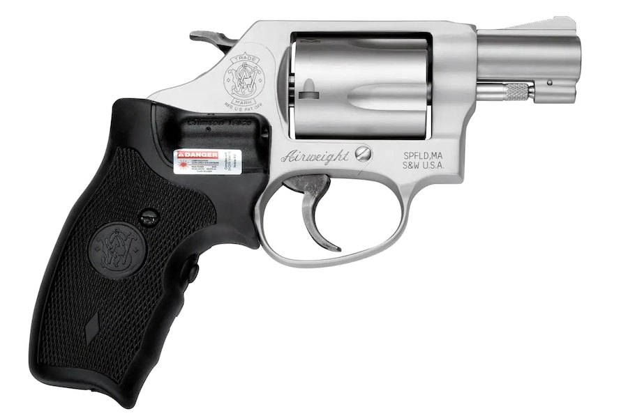 SMITH & WESSON 637 - 163050