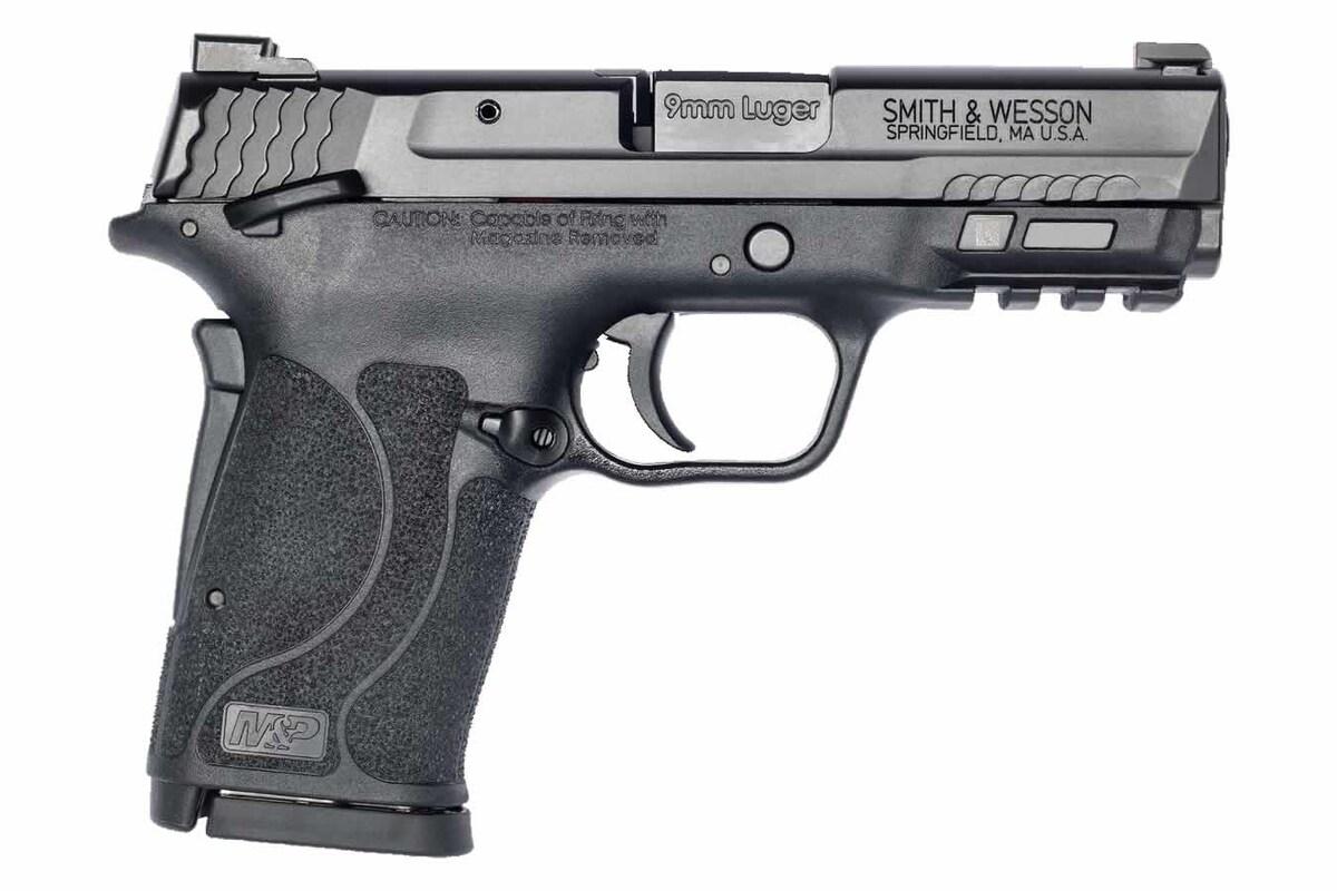 SMITH & WESSON M&P9 Shield EZ TS