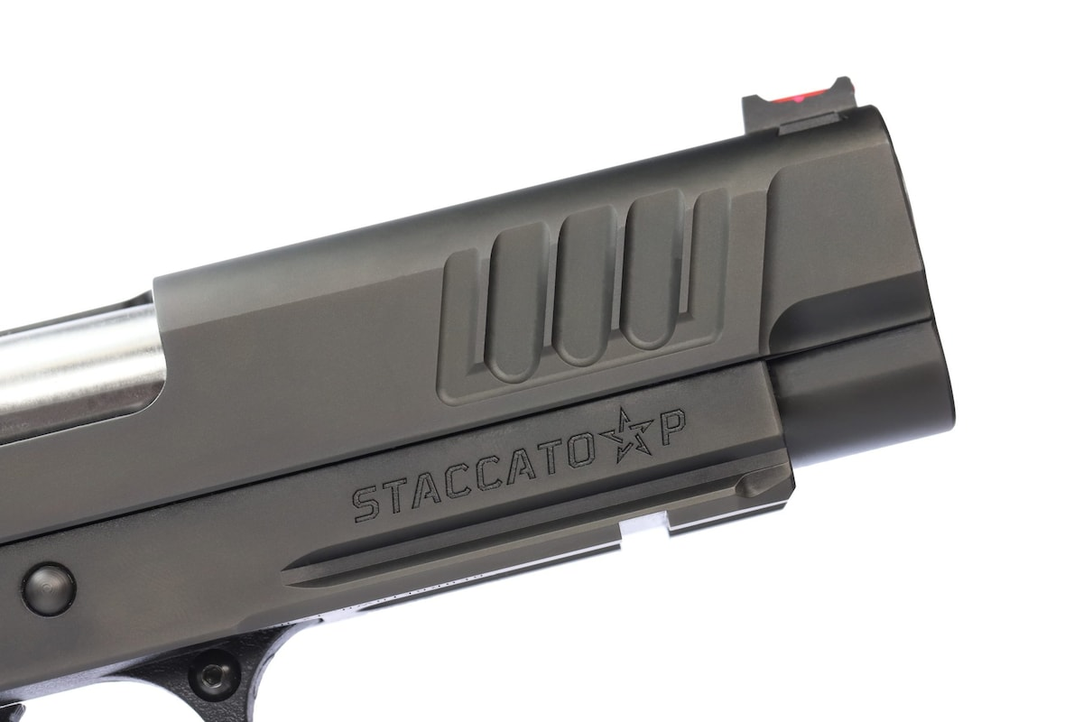 STACCATO P (2021 Year Model)