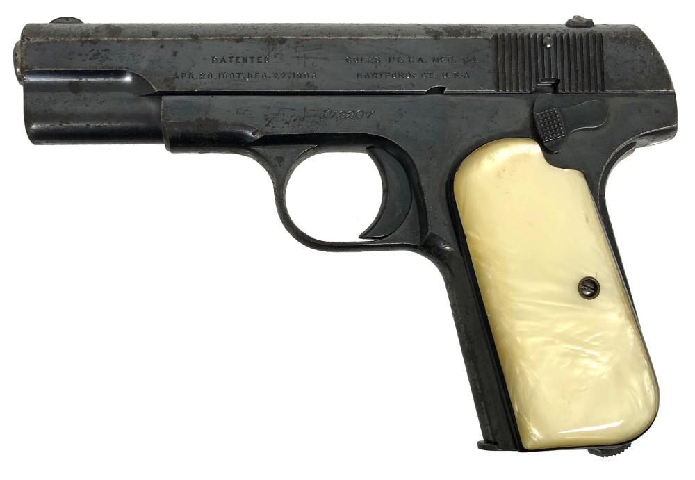 COLT 1903 Type III