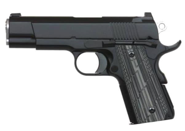 DAN WESSON VALKYRIE 01965