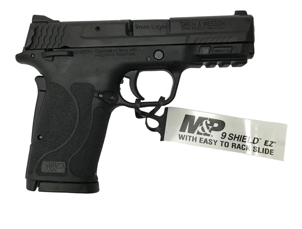SMITH & WESSON M&P Shield EZ - 12436