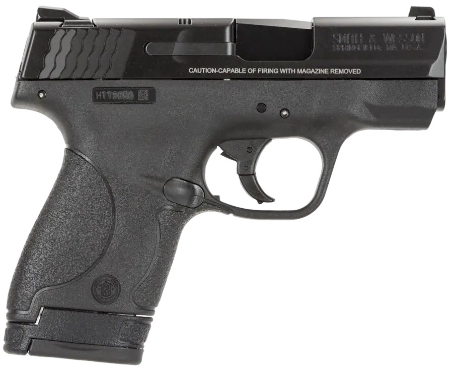 SMITH & WESSON M&P9 SHIELD-10035