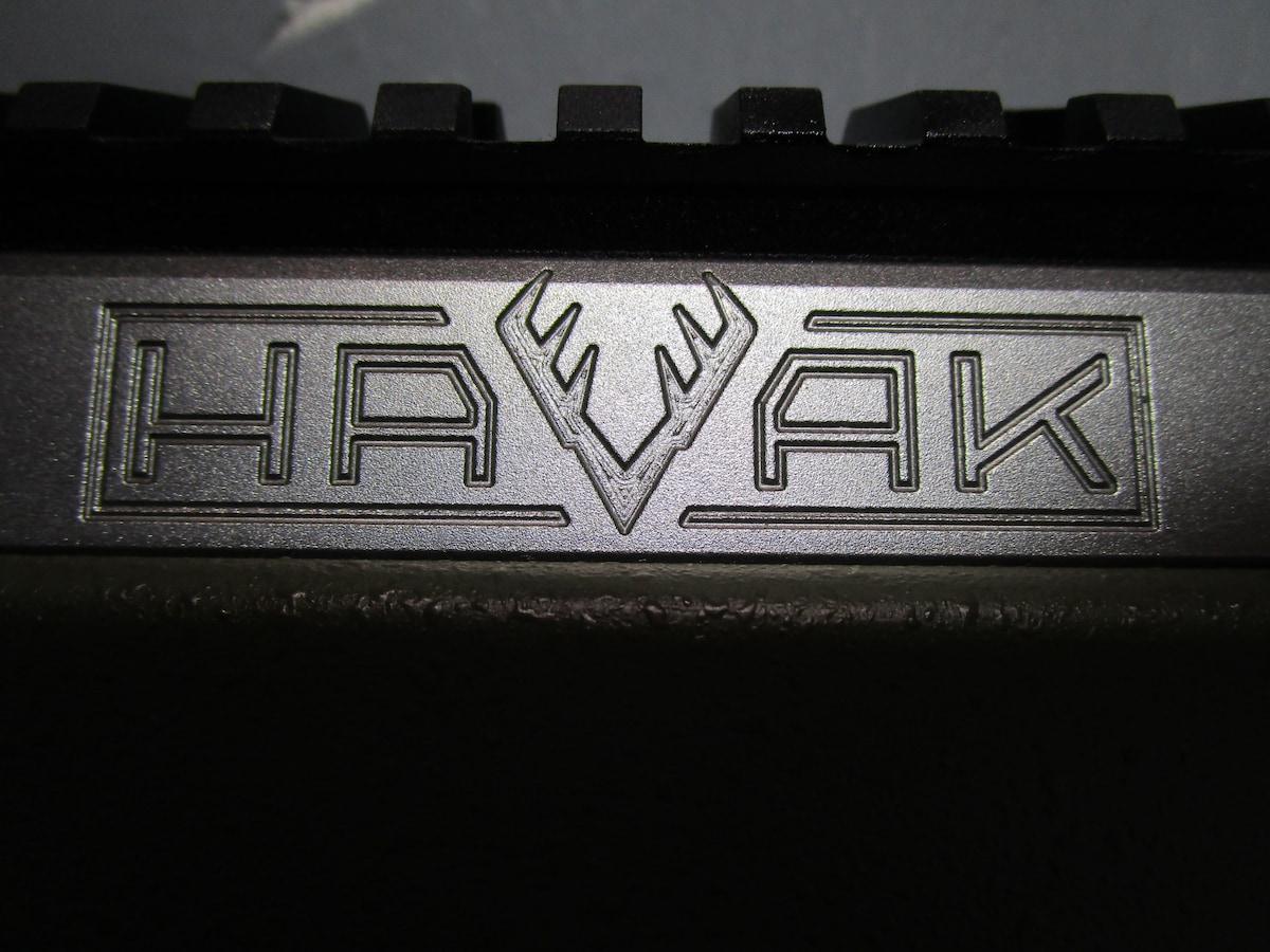 SEEKINS PRECISION HAVAK