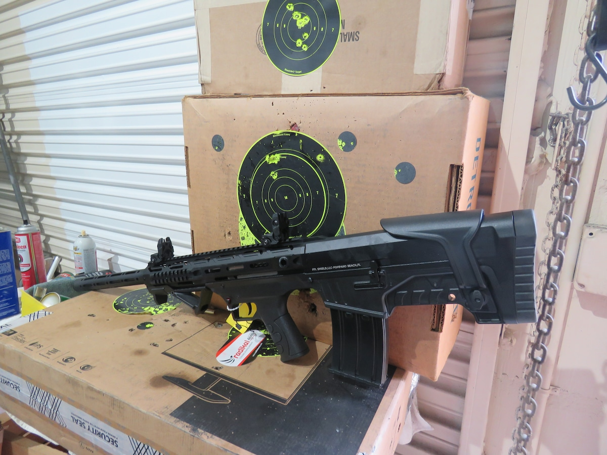 Radikal Arms NK-1