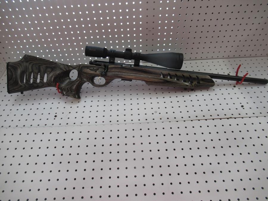 SAVAGE Mako 93R17