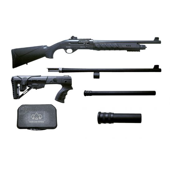BLACK ACES TACTICAL PRO SERIES X TAC PACKAGE