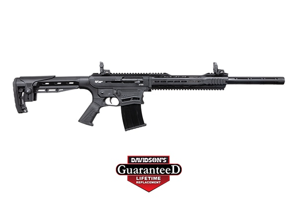"G FORCE ARMS GF SPORT 12ga 20"" GF001220s"