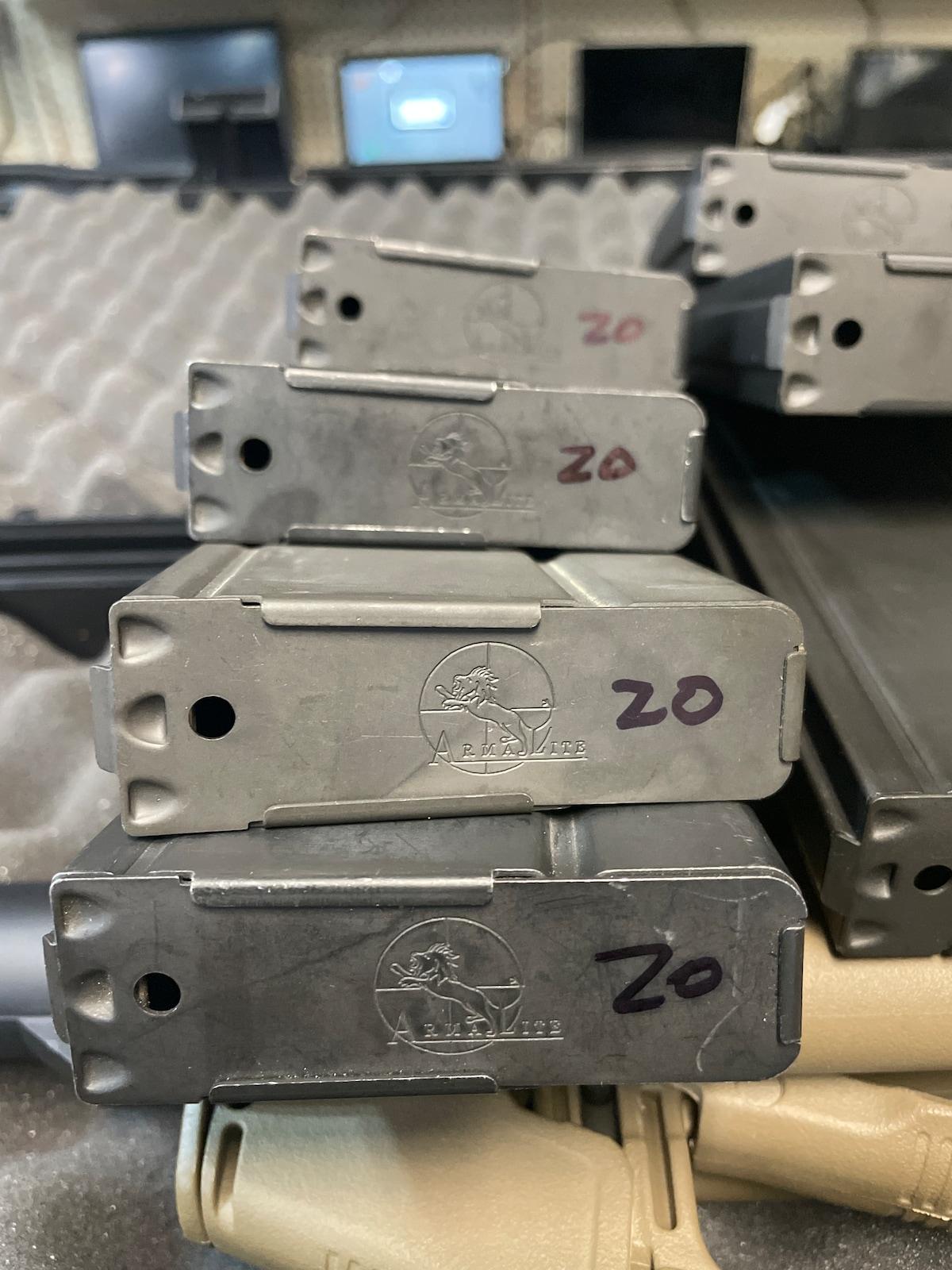 ARMALITE AR-10a4
