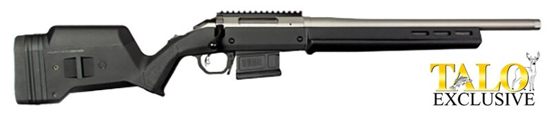 RUGER American Tactical Rifle Limited