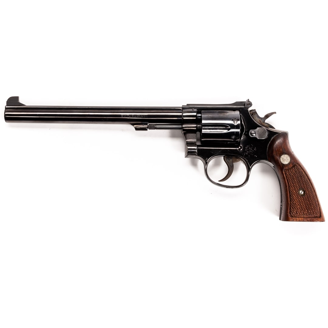 SMITH & WESSON 14-4