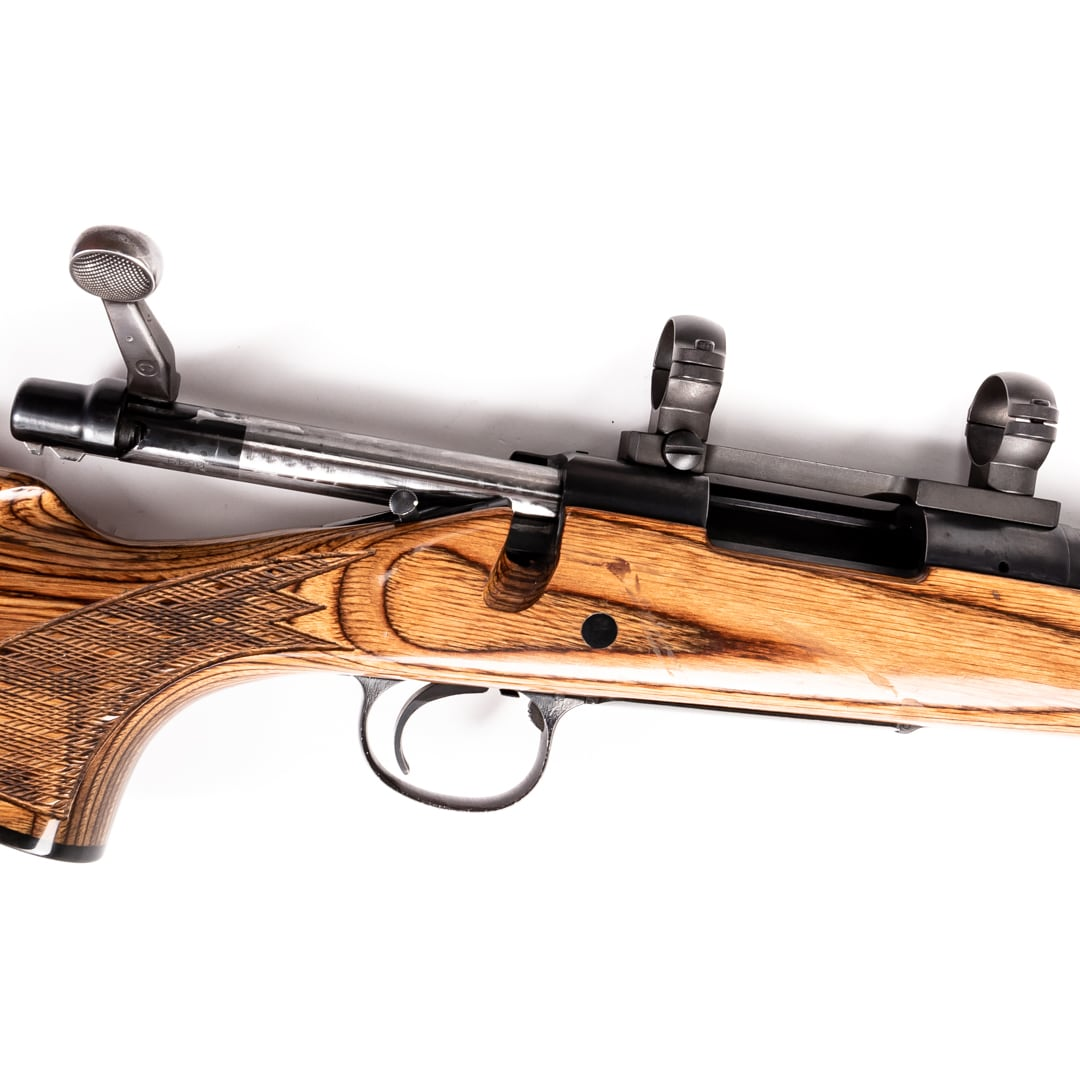 REMINGTON 700 VARMITER