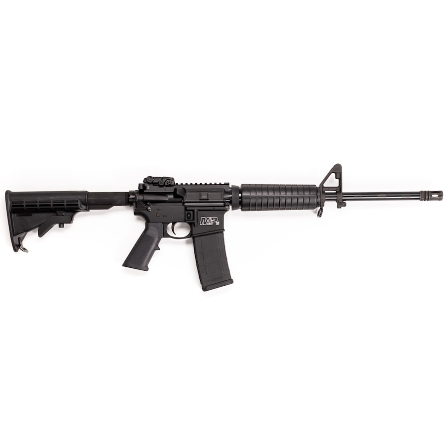 SMITH & WESSON M&P-15