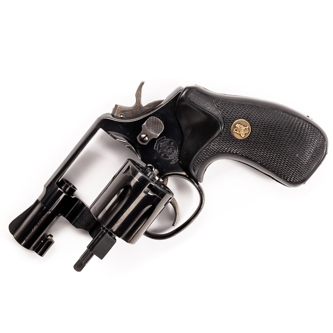 SMITH & WESSON MODEL 10-9