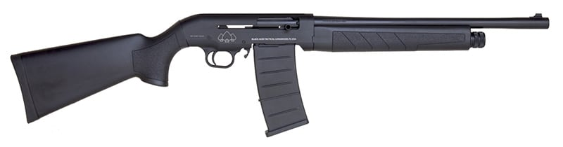 BLACK ACES TACTICAL PRO SERIES M (SEMIAUTOMATIC) Mag fed