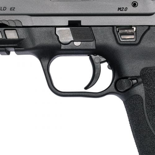 SMITH & WESSON M&P 9 SHIELD EZ M2.0 NO THUMB SAFETY ~ 12437