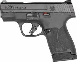 SMITH & WESSON SMITH & WESSON M&P SHIELD PLUS W/ THUMB SAFETY ~ 13248