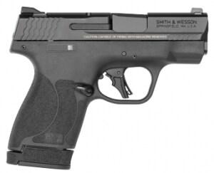 Smith & Wesson M&P Shield Plus