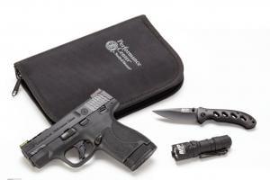 Smith & Wesson Performance Center M&P Shield Plus EDC