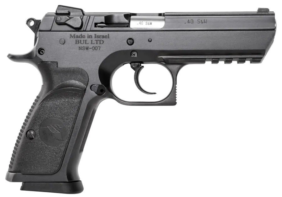 MAGNUM RESEARCH Kahr Arms BE94133R Baby DESERT Eagle III 40