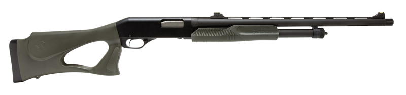 SAVAGE ARMS 320 TURKEY THUMBHOLE