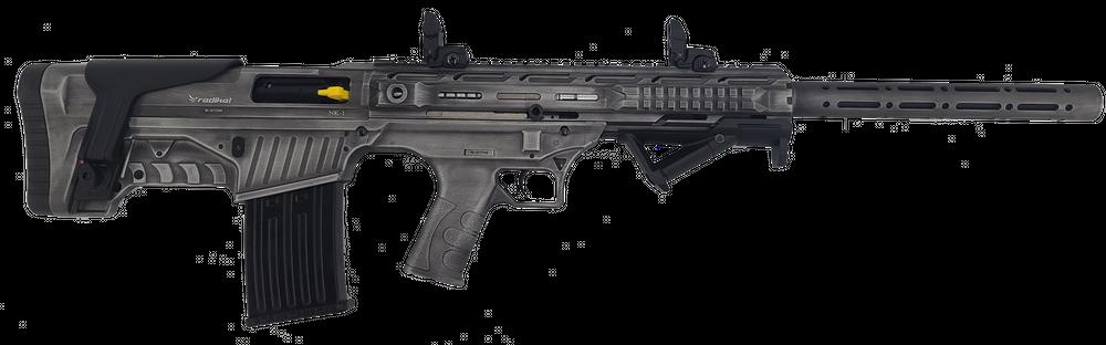 Radikal Arms NK-1 BW