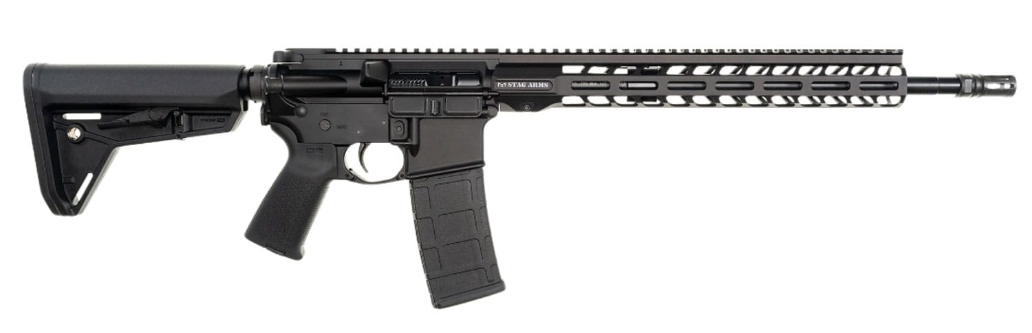 STAG ARMS STAG-15 - 15002001