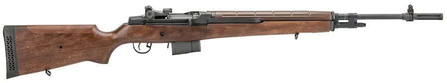SPRINGFIELD ARMORY ARMORY M1A M21 TACTICAL - SA9121