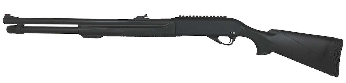TR IMPORTS AlphaArms SPX