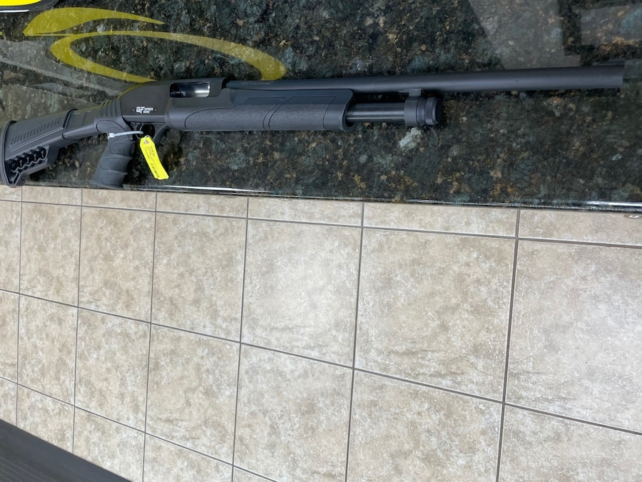 G FORCE ARMS GF2P