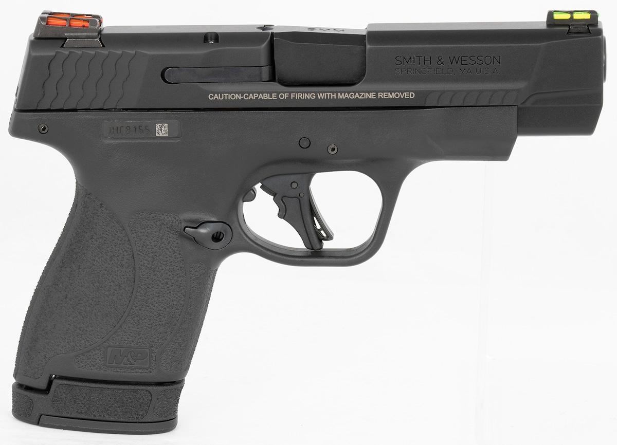 Smith & Wesson Performance Center M&P Shield Plus
