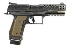 Walther Meister Series Q5 Match