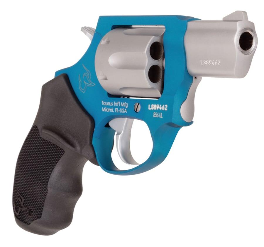 Taurus 856 Ultra-Lite