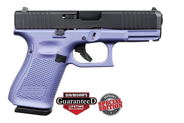 Glock GLK 19 Gen 5