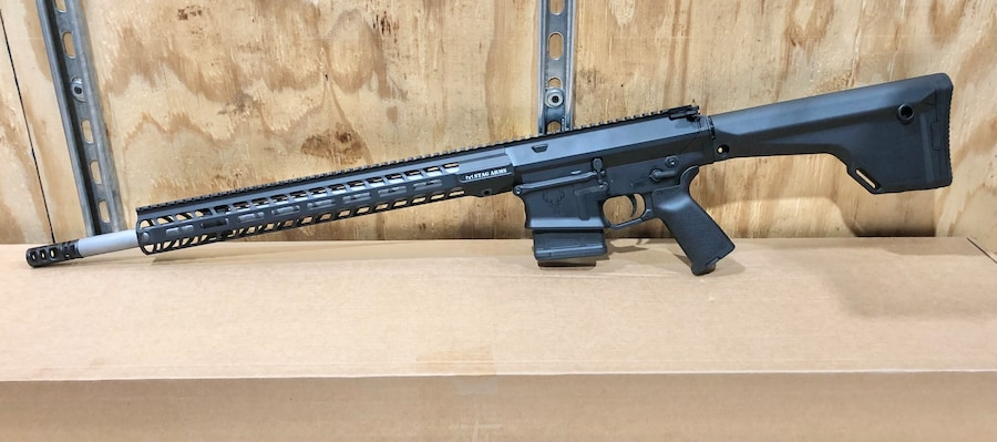 STAG ARMS STAG -10 6.5 Creedmoor