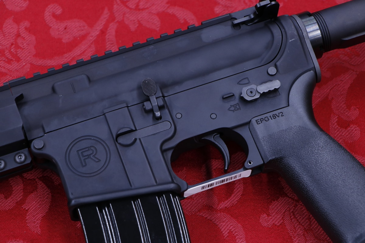 RADICAL FIREARMS RF-15