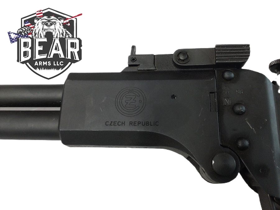 SPRINGFIELD ARMORY M6 SCOUT